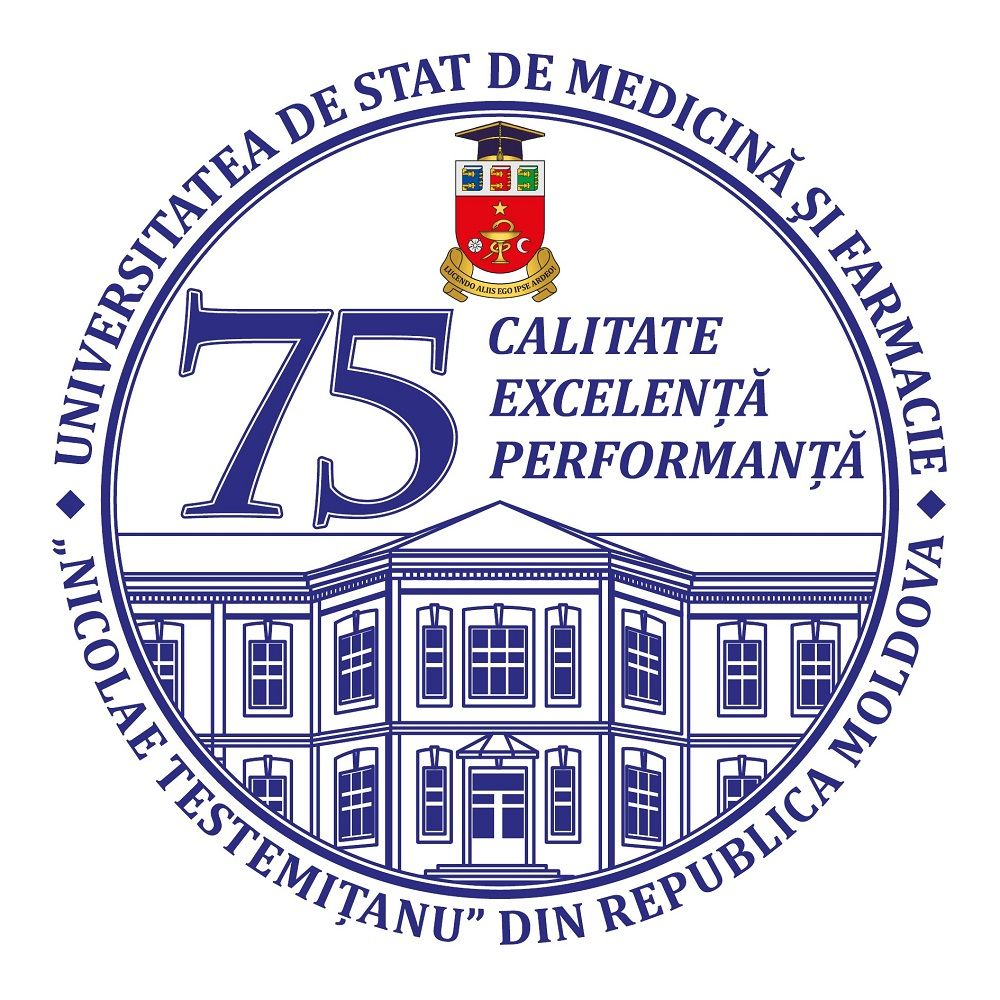 Logo USMF